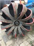 Hollandse IJssel Dredger Cutterhead- DPX-99023, 1990, Bagarkuģi