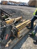 Brokk C400.  Mye utstyr Salg / Utleie, 2015, Excavadoras sobre orugas