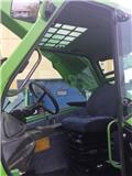 Merlo P 28.7 K T, 2004, Telehandlers for agriculture