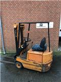 Still R 50-10, Electric forklift trucks