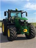 John Deere 6175R, 2016, Traktori