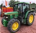 John Deere 6200, 1997, Tractoren