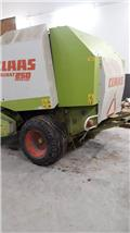 CLAAS 250 RC, 2000, Round Balers