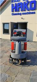 Hako B 115 R, 2016, Scrubber dryers