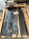 Other Utförsäljning av plogstål - Bemab & Pronar, Lumekoristusmasinad