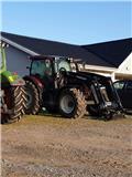 Valtra N134, 2018, Traktorit