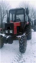 Belarus -, 2011, Tractoren