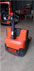Toyota LWE 140, 2014, Low lift order picker