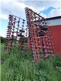 Väderstad NZE v1100, 1997, Akėčios