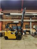 Caterpillar EP35K PAC, 2007, Electric Forklifts