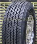 Pirelli FW01 385/55R22.5 M+S 3PMSF däck, 2021, Tires, wheels and rims