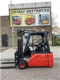 Linde 180, 2014, Electric Forklifts