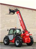 Manitou MT 932, 2014, Telescopic handlers