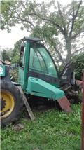 Timberjack 1270, 1999, Feller bunchers