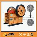 JBS PE250*400 10TPH JAW CRUSHER, PRIMARY CRUSHER, 2017, Drobilice