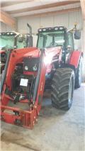 Massey Ferguson 6470, 2007, Tracteur