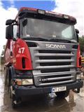 Scania R 420, 2007, Camiões basculantes
