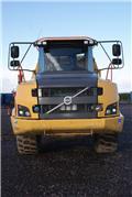 Volvo A 25, 2016, Articulated Dump Trucks (ADTs)
