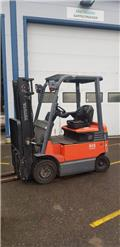 Toyota 7 FB MF 18, 2008, Electric forklift trucks