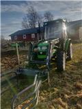 Europard 504, 2016, Traktorji