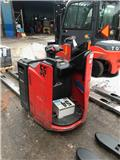 Linde T20, 2006, Low lifter with platform