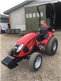 TYM T273HST, 2015, Compact tractors