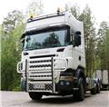 Scania R 580, 2006, Cab & Chassis Trucks