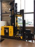 Hyster C1.3, 2009, High lift order picker