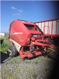 Welger RP 535, 2007, Round Balers
