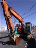 Hitachi EX 135 USR, Crawler excavators