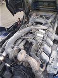 Scania R 620, Engines
