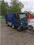 Mfh 2500, 2008, Sweepers