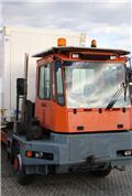 Mafi TracLift MTL 20J130M, 2002, Wechselfahrgestell