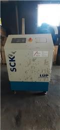 Alup SCK 31-08, 2003, Kompresori