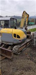 Wacker -Neuson 8003, 2004, Mini ekskavatori < 7 t