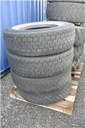 Däck Michelin XDE2 315/80R22,5  500:-/st, Renkaat