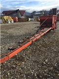 Fertilizator Nordsten, Alte masini de fertilizare si accesorii