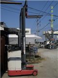 Nichiyu FBR10, Elektromos targoncák