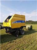 New Holland BR 7070 RC, 2012, Balirke (okrogle bale)