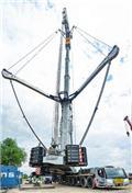 Liebherr LTM 1120, 2009, All terrain cranes