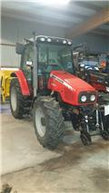 Massey Ferguson 5455, 2006, Tractors