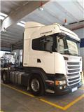 Scania R 450, 2014, Cabezas tractoras