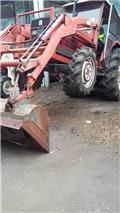 Shibaura D43F, 2000, Traktory
