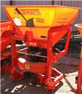 Dexwal 550, 2015, Sand And Salt Spreaders
