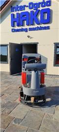 Hako B 115 R, 2015, Scrubber dryers
