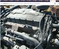 MAN TGL12.220BB، 2009، محركات