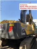 Volvo EC 240 B, 2017, Excavadoras sobre orugas