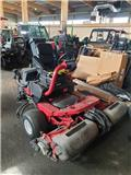 Toro GR3250, 2009, Greens mowers