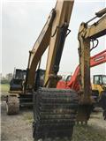 卡特彼勒 320 C L、2015、履带挖掘机