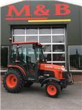 Kubota B 3030, 2007, Kompaktní traktory